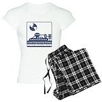 Lunar Engineering Women's Light Pajamas
