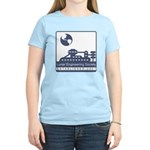 Lunar Engineering Women's Light T-Shirt