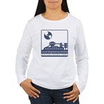 Lunar Engineering Women's Long Sleeve T-Shirt