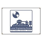 Lunar Engineering Banner