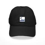 Lunar Engineering Black Cap
