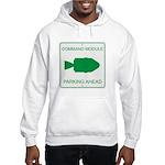 CM Parking Hooded Sweatshirt