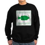 CM Parking Sweatshirt (dark)