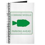 CM Parking Journal