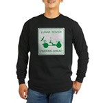 LRV Parking Long Sleeve Dark T-Shirt
