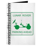 LRV Parking Journal