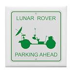 LRV Parking Tile Coaster