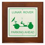 LRV Parking Framed Tile