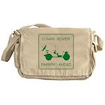 LRV Parking Messenger Bag