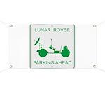 LRV Parking Banner