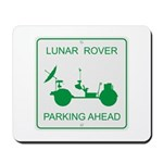 LRV Parking Mousepad