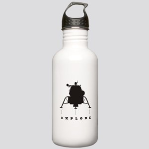 Lunar Module / Explore Stainless Water Bottle 1.0L