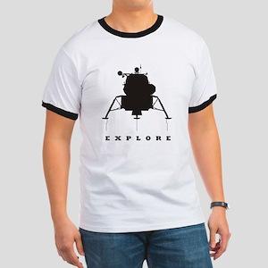 Lunar Module / Explore Ringer T