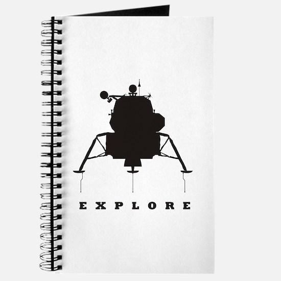 Lunar Module / Explore Journal