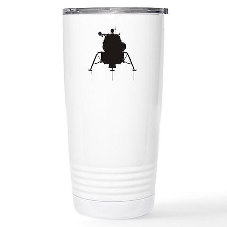Lunar Module Stainless Steel Travel Mug
