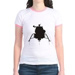 Lunar Module Jr. Ringer T-Shirt