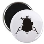 Lunar Module Magnet