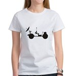 Lunar Rover Women's T-Shirt