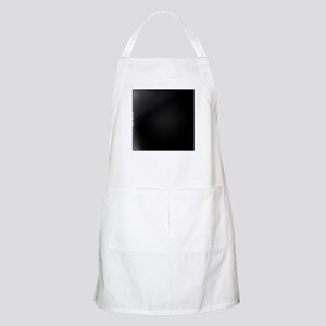 SMELL THE GLOVE BBQ Apron