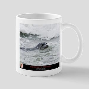 Sea Puppy (Harbor Seal) Mug