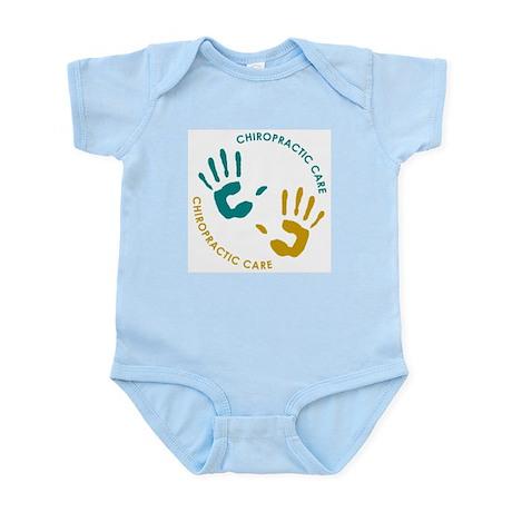 Chiropractic Care Infant Bodysuit