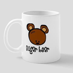 sugar bear (mug)