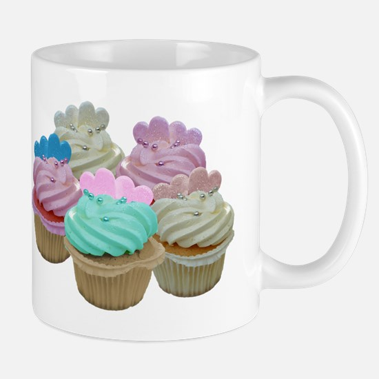 Cupcakes galore Mug