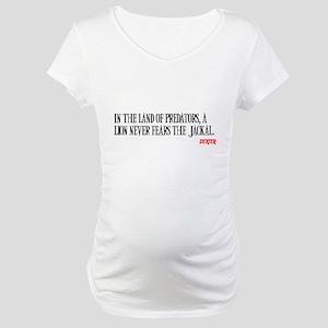 Dexter Maternity T-Shirt