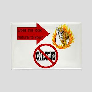 Anti-Circus Magnet