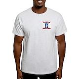 173rd airborne Light T-Shirt