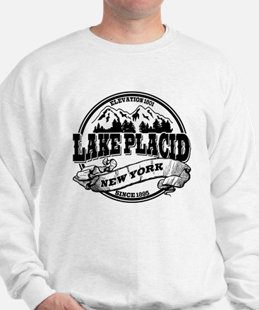 Lake Placid Old Circle Sweatshirt