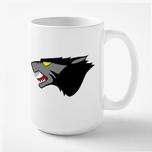 Wolfpack Mugs