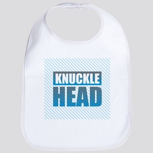 Knuckle Head Baby Bib