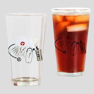 MedicalToolsFunds082309 Drinking Glass