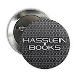 """Hasslein Logo Dark 2.25"""" Button"""