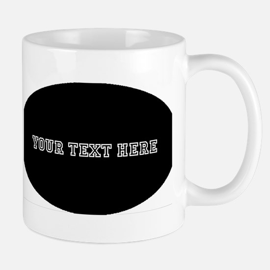 Cute Write on Mug