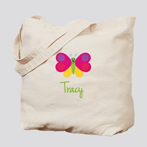 Tracy The Butterfly Tote Bag
