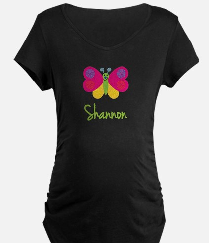 Shannon The Butterfly T-Shirt