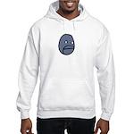 DIZOT Hooded Sweatshirt