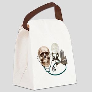 MedicalFuture090409 Canvas Lunch Bag