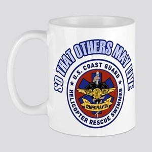 That Others May Live Mug