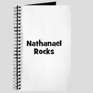 Nathanael Rocks Journal