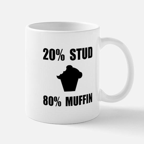 Mostly Muffin Mug