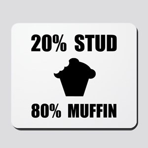 Mostly Muffin Mousepad