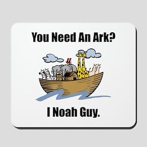 Noah Guy Mousepad