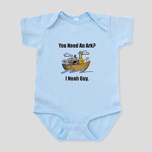 Noah Guy Infant Bodysuit