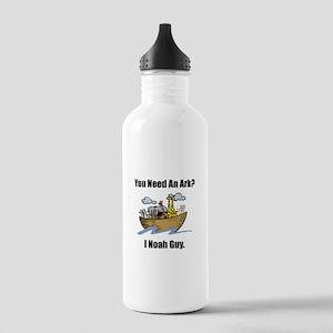 Noah Guy Stainless Water Bottle 1.0L