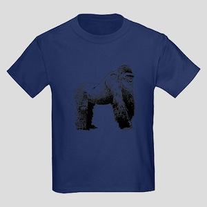 Gorilla Kids Dark T-Shirt