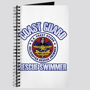 Rescue Swimmer Journal