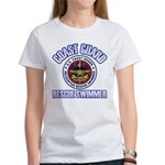 Rescue Swimmer Women's T-Shirt